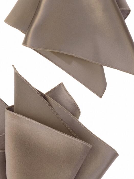 Шёлковые носовые платки