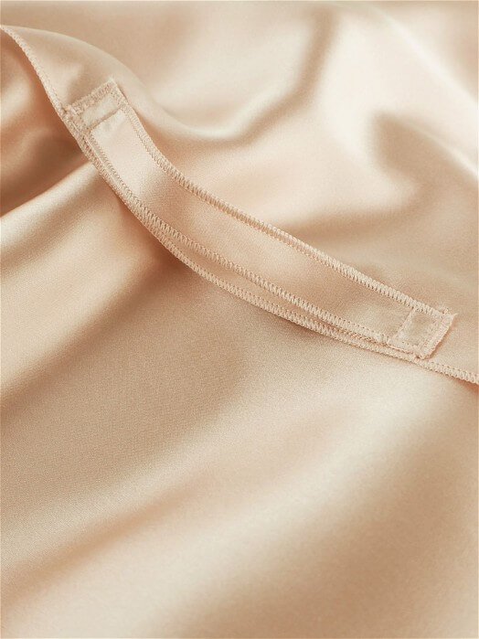 Шёлковое полотенце для тела