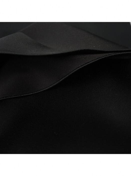 Шёлковая чалма (тюрбан) для сушки волос