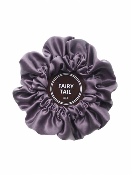 Резинка для волос из натурального шёлка FAIRY TAIL
